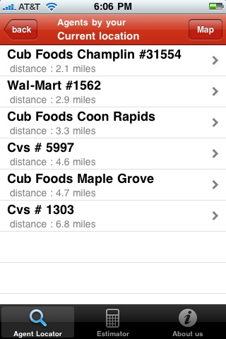 MoneyGram Mobile Companion screenshot 5