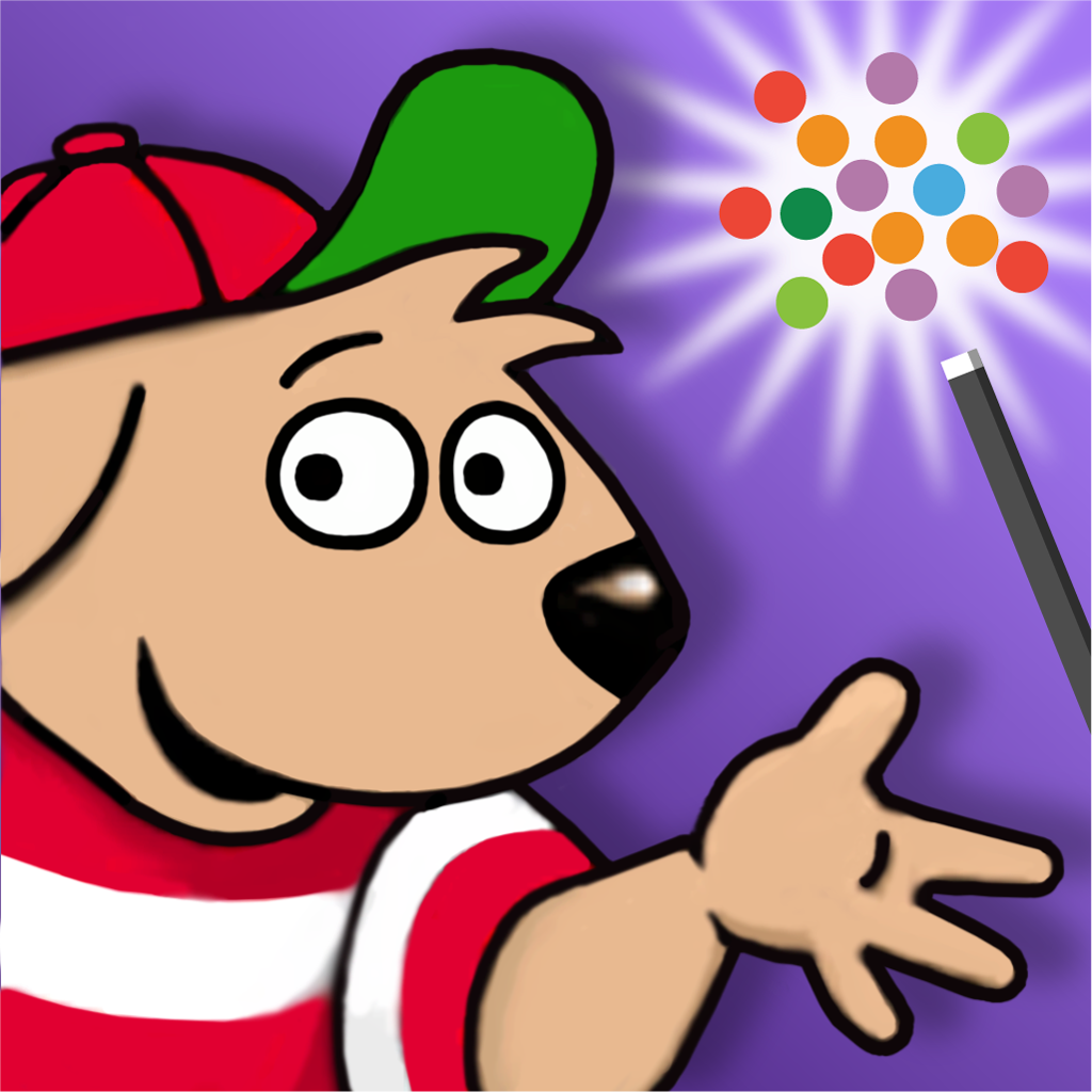 Buy Harry and the Haunted House – Wanderful interactive storybook in English and Spanish on the App Store