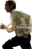 Steve McQueen - 12 Years a Slave artwork